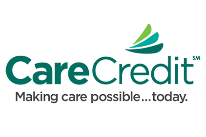 The  CareCredit℠ logo.