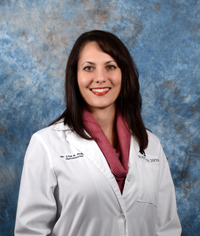 Dr. Lisa R. Pradillo