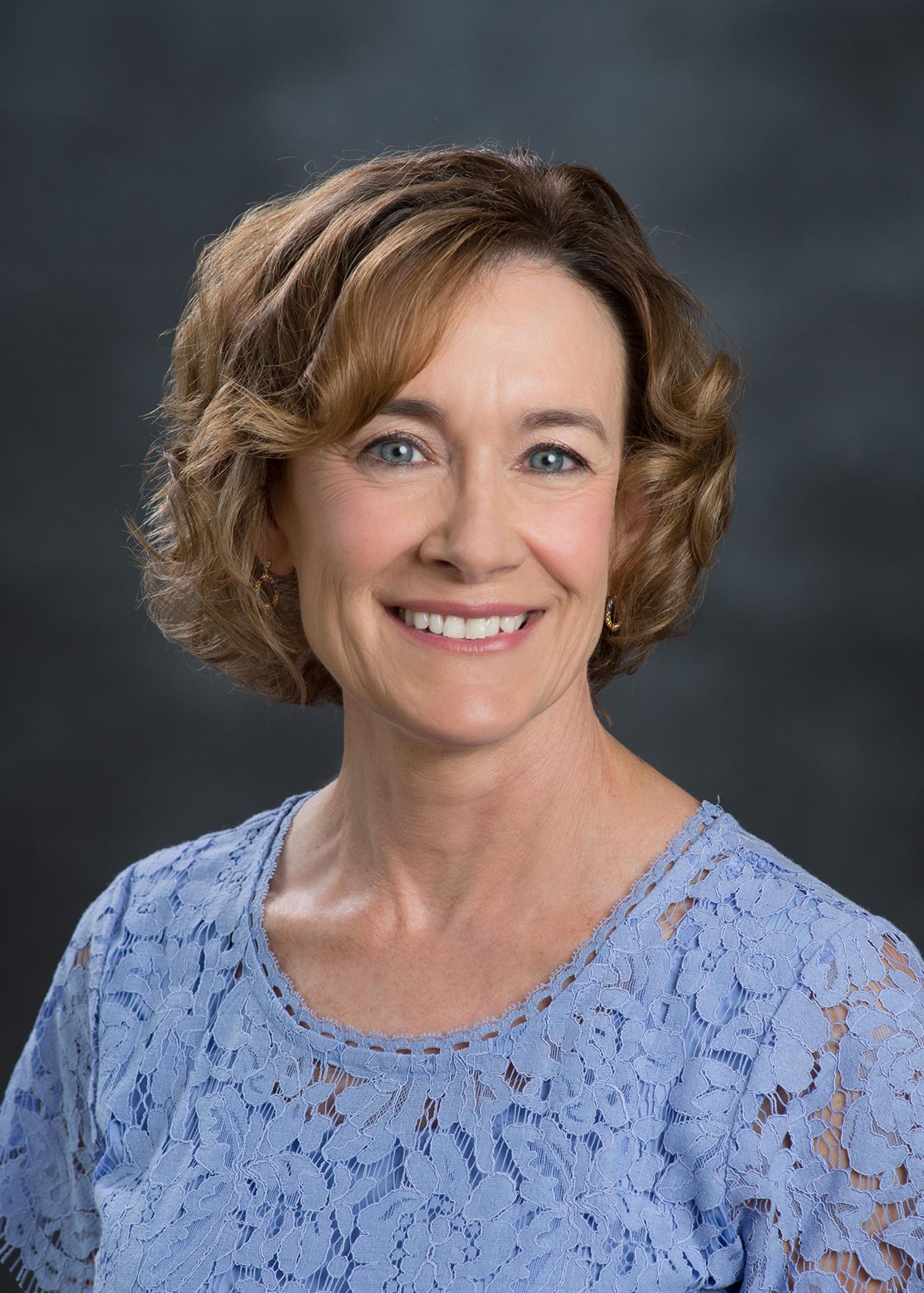 Sharon Thompson, O.D.