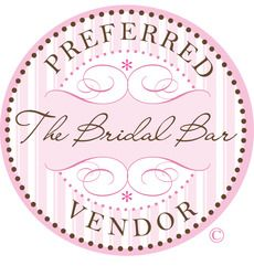 Preferred Vendor The Bridal Bar