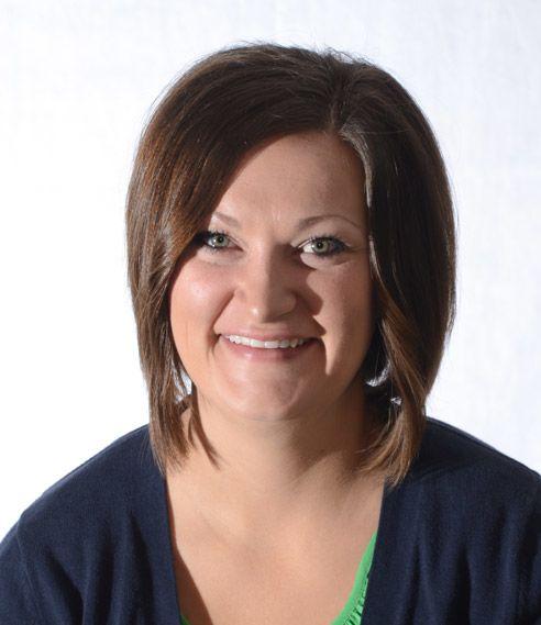 Headshot of dental assistant Mary Spendlove.
