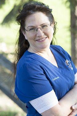 Cathleen - AA, AAS Dental Assistant