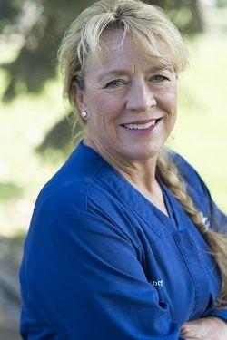Nancy - Registered Dental Hygienist, BS