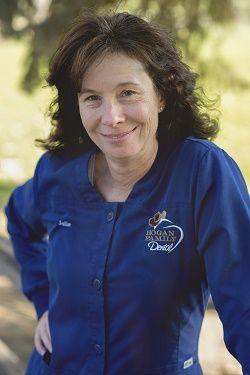 Julie - AAS  Registered Dental Hygienist
