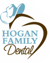 Hogan Family Dental Logo