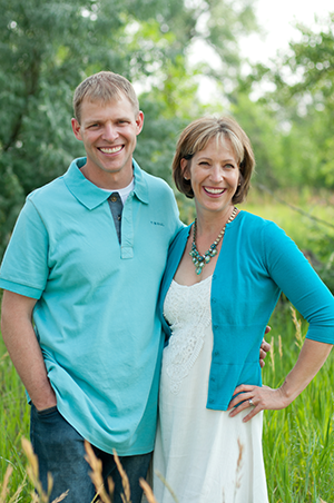 Drs. Robin and Eric Hogan - Miles City Dentist