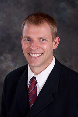 Eric Hogan - BS, DDS