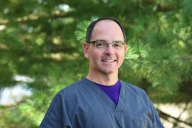 Dr. David Kaffey