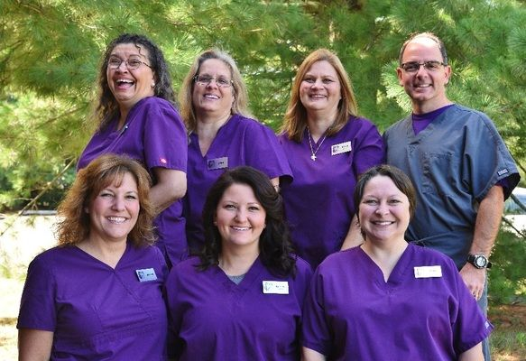 Dental Care Team