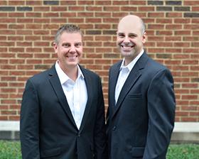Drs. John M. Pinnix IV and George A. Betancourt