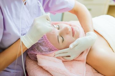 Hydrafacial MD™ in Columbus, Ohio