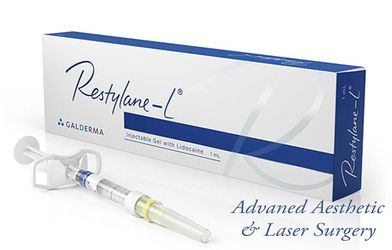 Restylane® L in Columbus Ohio