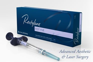 Restylane® Refyne in Columbus Ohio