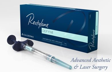 Restylane® Defyne in Columbus Ohio