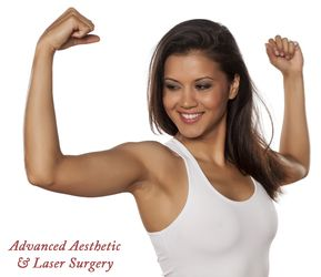 Arm Lift Surgery in Columbus, Ohio