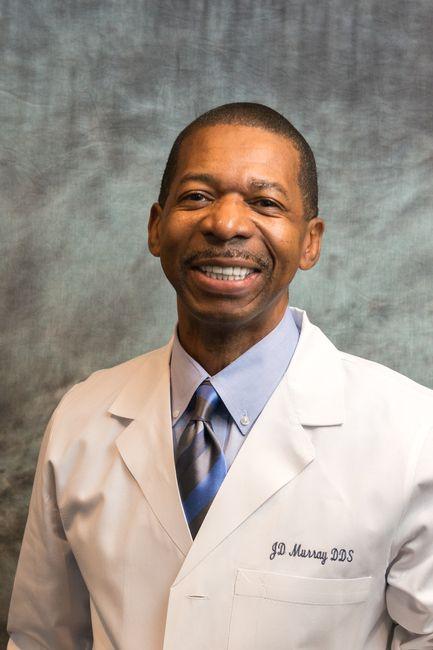 Dr. Joseph D. Murray