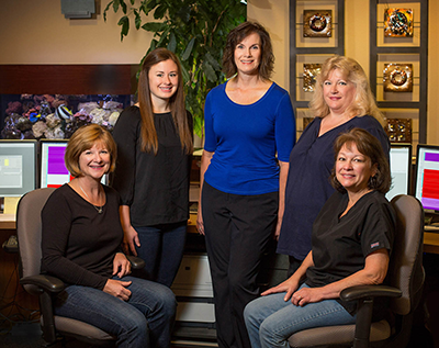 Oral Surgical Associates Staff