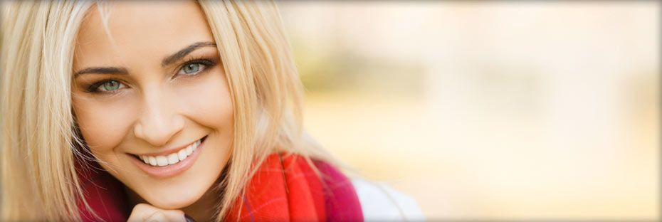 Address All of Your Cosmetic Concerns with Porcelain Veneers