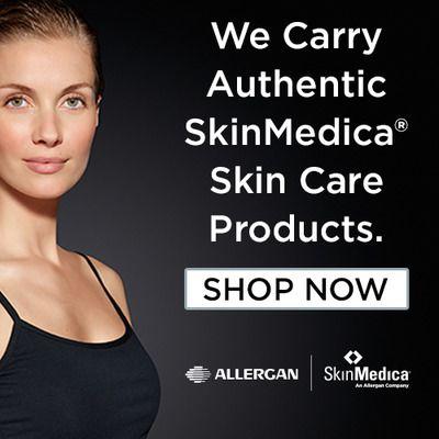 SkinMedica® advertisement