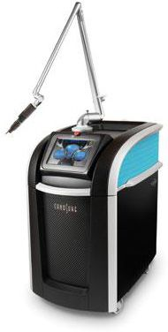 PicoSure laser technology system