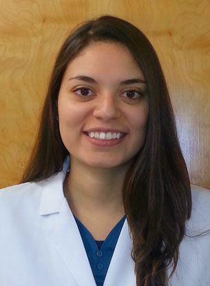 Jessica Henriquez, DMD