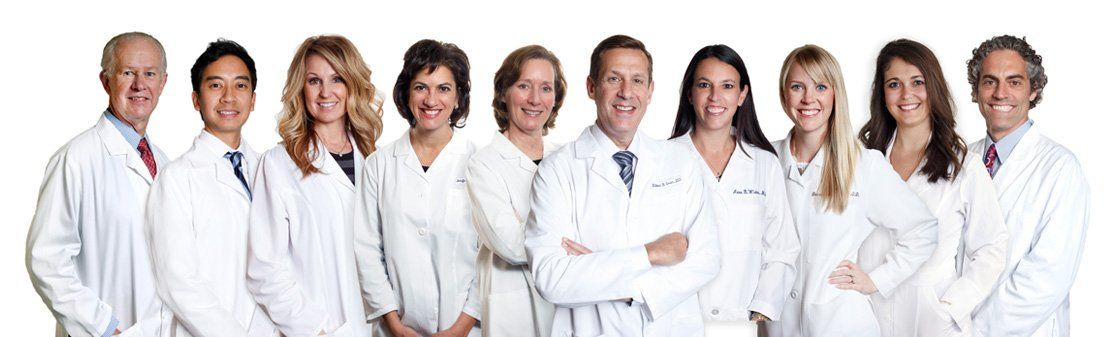 Photo of doctors at Grin Eye Care