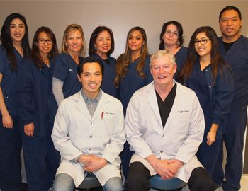 Suburban Oral Surgery and Implant Center Staff