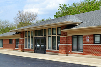 Suburban Oral Surgery and Implant Center