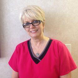 Leslie Gillean - Dental Assistant