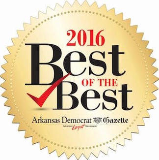 Odell DDS, Best of the Best Award