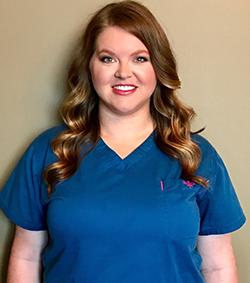 Katie Brown - Dental Hygienist