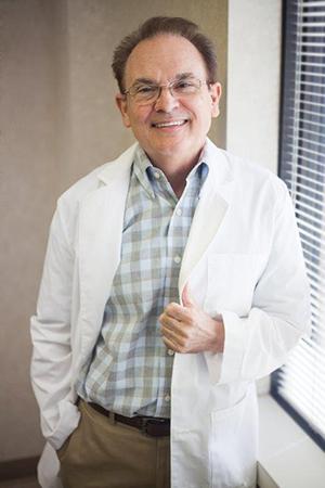 Dr. Van O'Dell