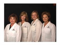 image of dental hygienists