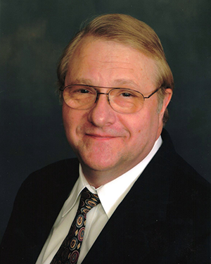 Dr. Richard Hughes