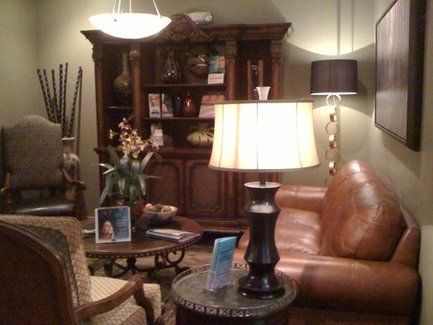 Photo of  Waiting Room at Devlin Cosmetic Surgery in Little Rock Arkansas
