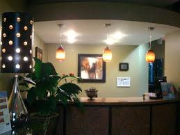 Little Rock Arkansas Cosmetic Surgery Waiting Room