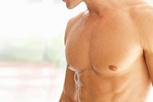 Male Breast Reduction Surgery -  Gynecomastia Surgery in Little Rock, AR  at Devlin Cosmetic Surgery