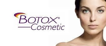 Image of the logo for Botox Cosmetic