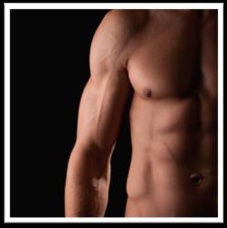 Male Breast Reduction in Little Rock Arkansas by Dr. Michael Devlin