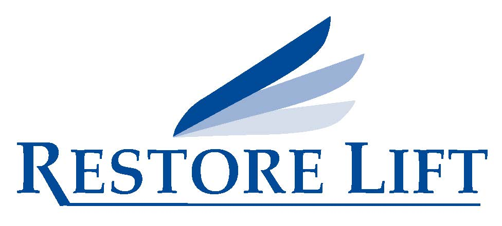 logo Restore Lift