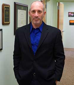 Dr. David Zweiback