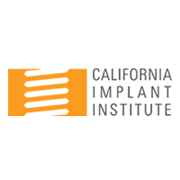 California Implant Institute logo