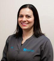 Anastasia Dallas - Hygienist