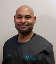 Bruce Choy - Head Dental Assistant
