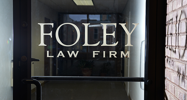 Foley Law Firm Office