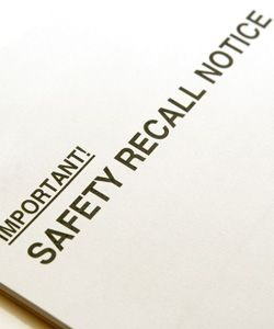 Product liability papers