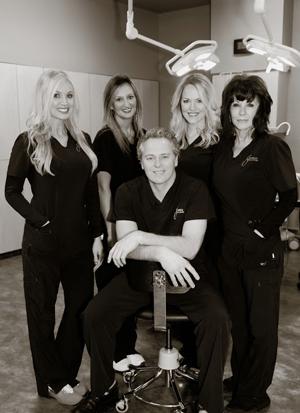 Jones Plastic Surgery Staff