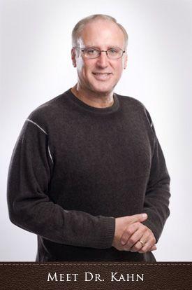 Dr. Kahn - Dentist KFA Dental