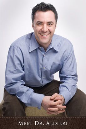 Dr. Daniel Aldieri - Dentist KFA Dental