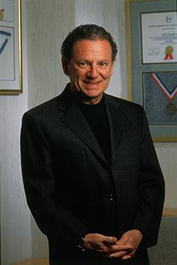 Dr. Joe Armel